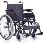 Кресло-коляска для инвалидов Ortonica Base 110, Челябинск