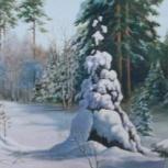 картины, Челябинск