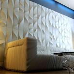 Внутр. облицовка. стен лист. и плиточными матер. Звуко и гидроизоляция, Челябинск
