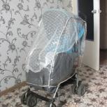 Коляска детская прогулочная, Челябинск