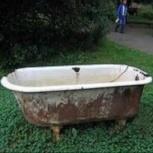 Куплю чугунную ванну, батареи, вывезу сам, Челябинск