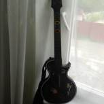 Гитара Xbox 360 Guitar Hero Gibson, Челябинск