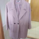 Пальто Молодежное для девочки подростка, Челябинск