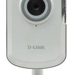 Видеокамера IP D-LINK DCS-931L, Челябинск