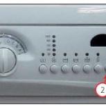 Ремонт кнопок стиральной машины, Челябинск