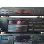 компоненты PIONEER PD 7700,CT-W 704 Япония, Челябинск