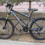 Велосипед хардтейл 21 скорость новый, Челябинск