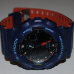 Наручные часы CASIO GA-100L-2A, Челябинск