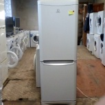 Холодильник indesit 167 см No frost доставка гарантия, Челябинск