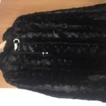 Куртка норковая из кусочков, Челябинск