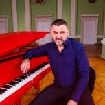 Профессиональный певец на ваше мероприятие, Челябинск
