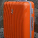 Дорожный пластиковый чемодан, Челябинск
