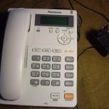 Телефон стационарный Panasonic kx-ts2565 RU, Челябинск
