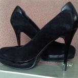 Туфли замшевые, Челябинск