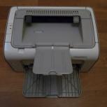 Лазерный принтер HP p1102, Челябинск