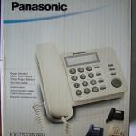 Телефон Panasonic новый, Челябинск