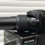 Фотоаппарат Fujifilm FinePix S8300, Челябинск
