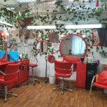 Сдам в аренду кресло в парикмахерской, Челябинск
