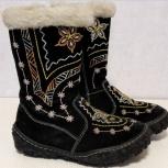 Сапоги Зимние Jekky 31 размер, Челябинск