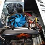 Игровой почти новый ур. Intel i7 + GTX 750ti, Челябинск