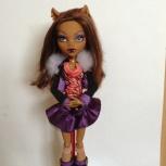 Продам кукол Monster High, Челябинск