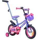 Велосипед детский Аист Wikki 12, Челябинск