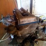 Двигатель ЗМЗ 406, Челябинск