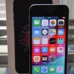 Продам телефон Apple iPhone SE 32GB, Челябинск
