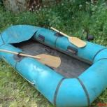 Лодка резиновая, Челябинск