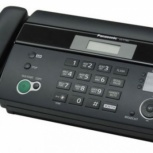 Продам факс panasonic kx-fc982ru : panasonic kx-fc982ru, Челябинск