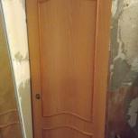 Дверное полотно межкомнатное б/у, Челябинск