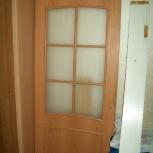 Двери (только полотна) межкомнатные-80 см., Челябинск