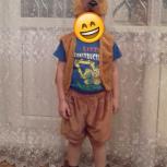 новогодний костюм собачки, Челябинск