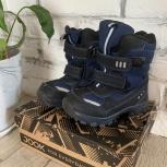 Зимние ботинки, Челябинск