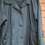 Куртка женская «Street One» (Англия). Размер 50-52, Челябинск