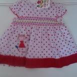 платье для девочки, Челябинск