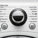 Ремонт кнопок на панели управления автоматов, Челябинск