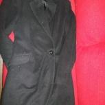 Пальто черное, Челябинск