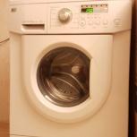 Продам стиральную машинку LG WD10200ND, Челябинск