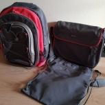 Продам б/у ранец школьный ECCO для девочки, Челябинск