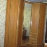 Угловой шкаф, Челябинск