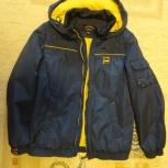 Продается куртка для мальчика Finn Flare. ., Челябинск