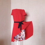 Итальянское платье женское Collection babylon 42размер, Челябинск