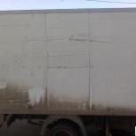 Реклама на авто газель, Челябинск