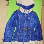 Продам курточку 42-44разм. на подростка или девушку, Челябинск