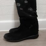Продам обувь для девочки, Челябинск