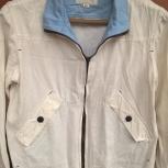 Куртка «McGregor» (США). Размер 44-46., Челябинск