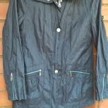 Куртка-ветровка «Isabell»(Германия). Размер 48., Челябинск