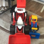Игрушки для мальчиков, Челябинск