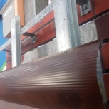 Подсистема для монтажа вент фасадов, Челябинск